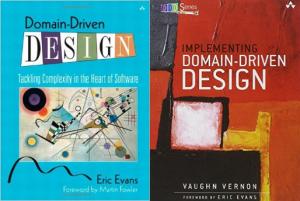 DDD Books