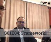 DevTalk Trio S01E04 – Frameworki