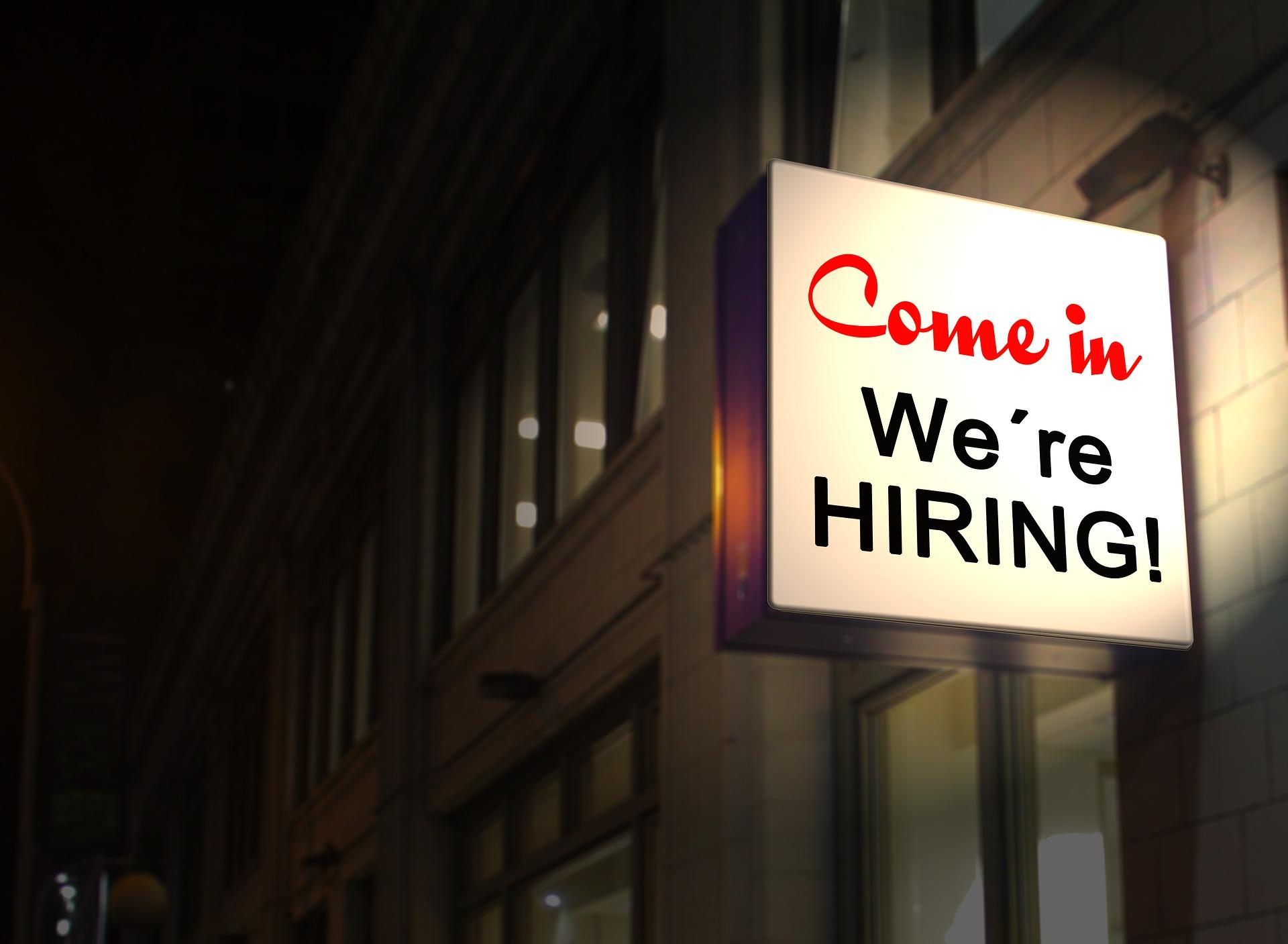 Jak Szukać Pracy Jako Początkujący Programista Devstylepl