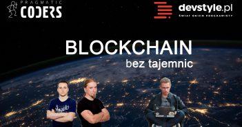 Webinar: blockchain bez tajemnic!