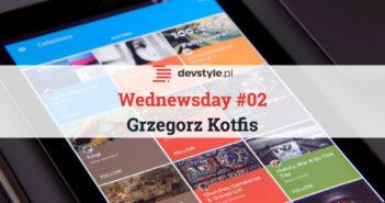 Wednewsday #02 – programistyczne nowinki